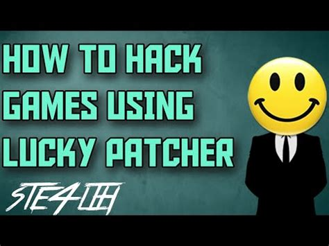 tutorial hack lucky patcher full download btd 5 hack lucky patcher no root