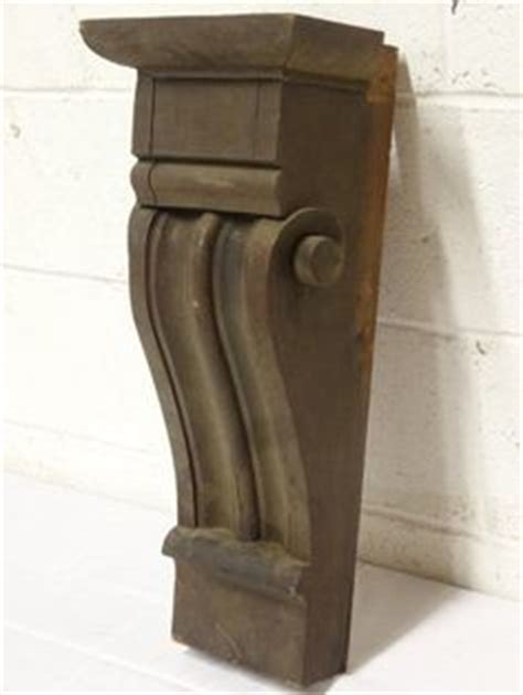 Architectural Corbels And Brackets 1000 Images About Salvaged Corbels Brackets And Trim