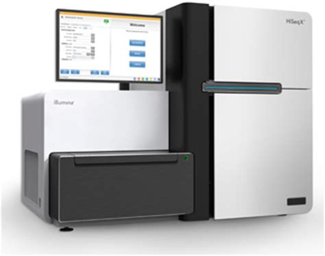 illumina hiseq 1 000 human genome sequencing now possible thanks to