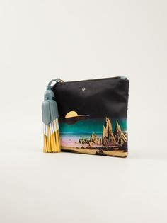 Other Designers Christian Louboutin Pillule Capsule Designer Wristlet by Bags On Anya Hindmarch Leather Wallets And