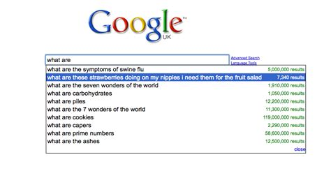Google Search Meme - image 22678 google search suggestions know your meme