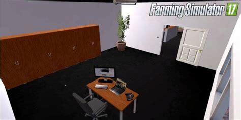 ls 17 werkstatt placeable andys werkstatt v1 3 fs17 farming simulator 17