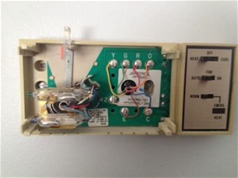 heat anticipator wiring diagram get free image about