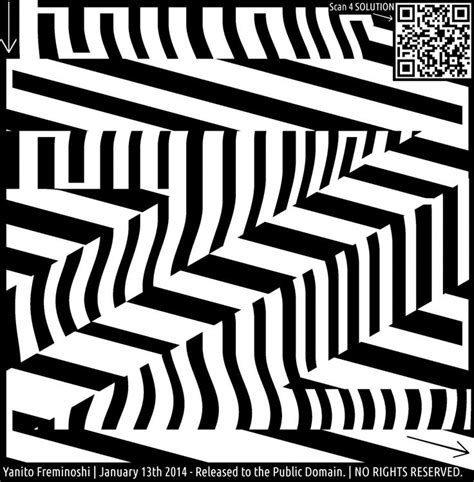 op art pattern xword 25 best crossword puzzle mazes images on pinterest