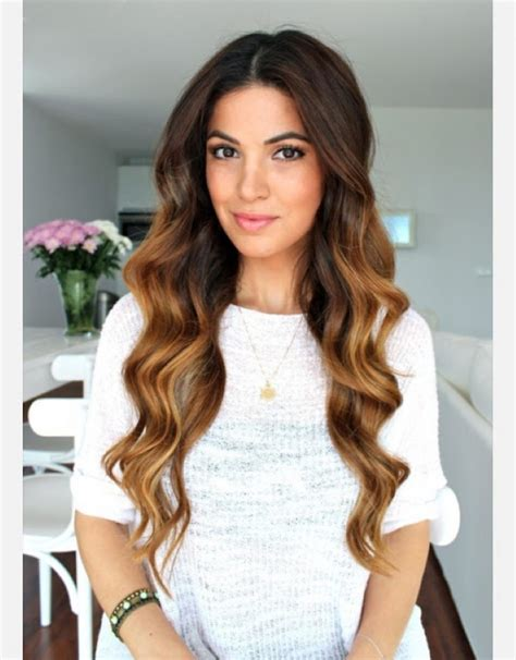 easy long hairstyle how tos 19 how to style long hair in an easy and cute way