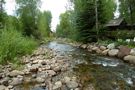 fly fishing colorado s roaring roaring fork river colorado change the course