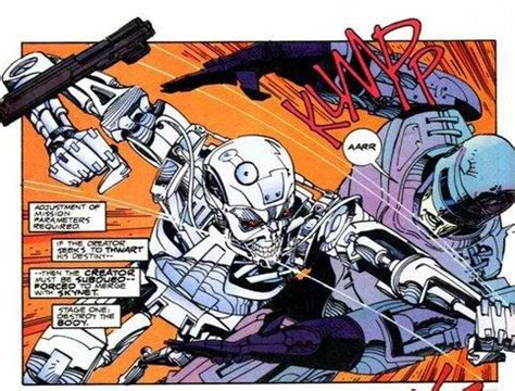 robocop franchise wikipedia batman vs terminator battles comic vine