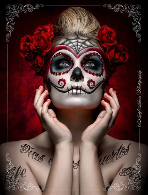 halloween hairstyles day of the dead 1000 images about halloween day of the dead on