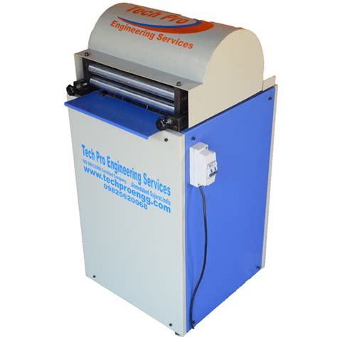 Banana Fiber Paper Machine - banana fibre extraction machine manufacturers tech pro