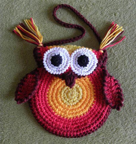 instrucciones para tejer buhos como tejer buhos al crochet imagui