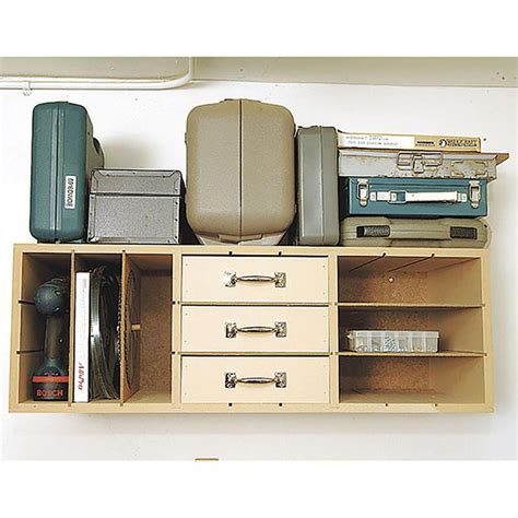 shop storage cabinet plans versa cab tool cabinet system woodworking plan from wood