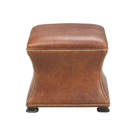 ethan allen leather chair and ottoman 42 best images about entry traditional transitional on