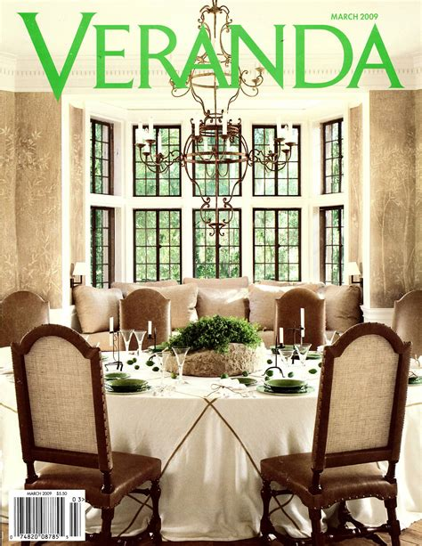veranda magazine studio 5 making your home magazine perfect