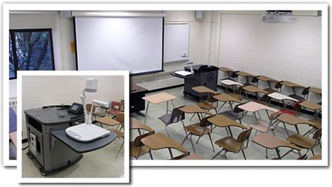 dunbar 4209 classroom technology western michigan