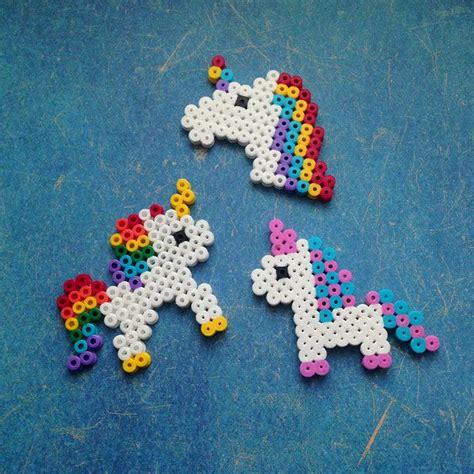 perler unicorn 336 best images about hama perler on