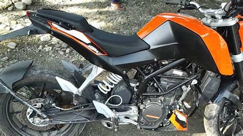 Ktm Duke 200 Tank Ktm Duke 200 Without Tank Sticker