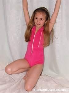 Underage Models Nude
