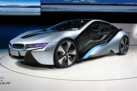 File:BMW i8 Concept IAA   Wikimedia Commons