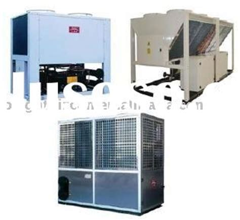 Ac Central Mc Quay Mcquay Central Air Conditioner Water Cooled Chiller Wsc079 Wsc126 For Sale Price China