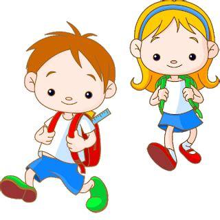 Souvenir Back Pack Transparanttas Ransel Anak school children picture images