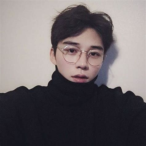 tattoo eyewear korea ulzzang boy tumblr pinteres
