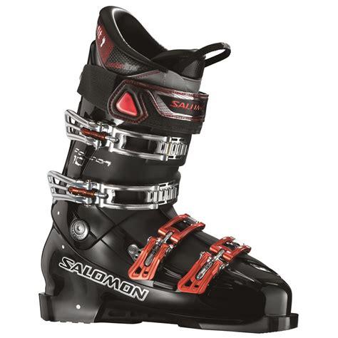 salomon ski boots salomon falcon 10 ski boots 2008 evo outlet
