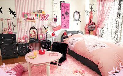 habitaciones juveniles rosa negro y cebra imagui dormitorios y decoracion habitaciones dormitorios