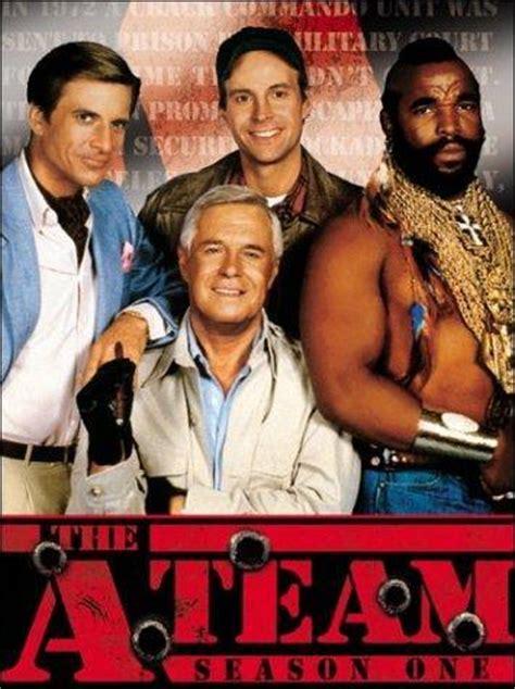 The A Team Tv Series the a team tv series 1983 filmaffinity