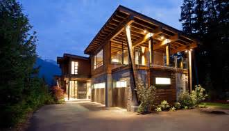 mountain house homes for whistler mountain retreat 6 490 000 pricey pads