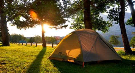alberta parks comfort cing not up for roughing it try comfort cing in alberta