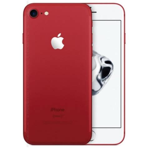 apple iphone   gb product red refurbished retrons