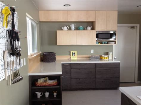 L Shaped Kitchen Counter What Should You Do To Your L Shape Kitchen Home
