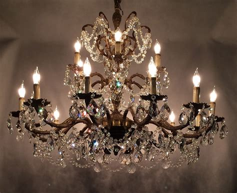 Lighting And Chandeliers How To Make A Antique Chandeliers Home Ideas Collection Diy Antique