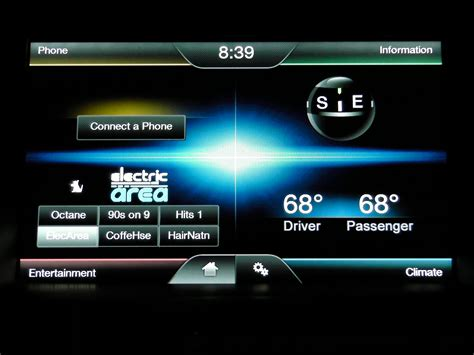 2014 Ford Focus Electric Myford Touch Wallpaper Template Johnywheels Ford Sync 2 Wallpaper Template