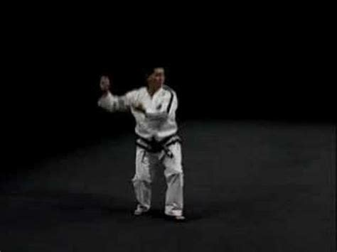 youtube taekwondo pattern 1 hqdefault jpg