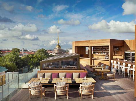 hotel w terrasse w hotel st petersburg unopi 249 der spezialist f 252 r