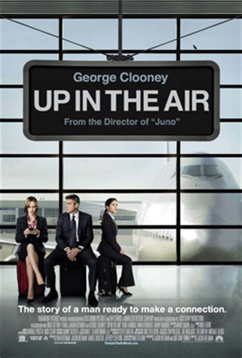 Watch Up In The Air 2009 Full Movie Up In The Air Movie Posters From Movie Poster Shop
