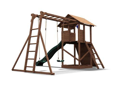 swing set climbing wall kids swing sets slide set monkey bars climbing wall garden