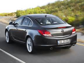 Opel Insignia Parts Opel Insignia History Photos On Better Parts Ltd