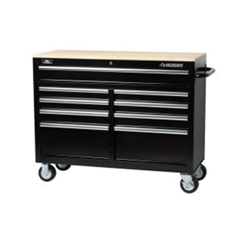 Husky 7 Drawer Tool Chest by Husky 46in 9 Drawer Tool Chest Sale 199 00 Buyvia
