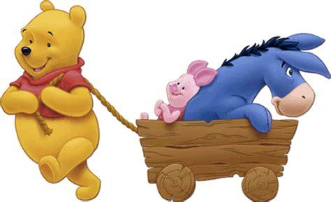 imagenes de winnie pooh y puerquito 97 winnie pooh im 225 genes fotos y gifs para compartir