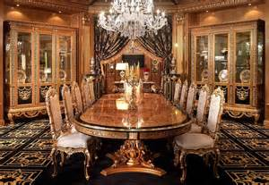 luxury dining furniture exquisite boulle marquetry work expensive dining room sets best dining room furniture