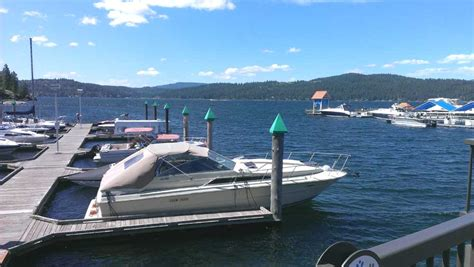 lake coeur d alene boat launches another great road trip behind us the mustang source