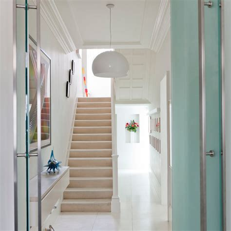 Modern Hallway Decorating Ideas by Modern Hallway Home Interior Design