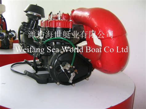 boat jet engine 2 stroke jet ski engine 2 stroke engine by weifang sea world boat
