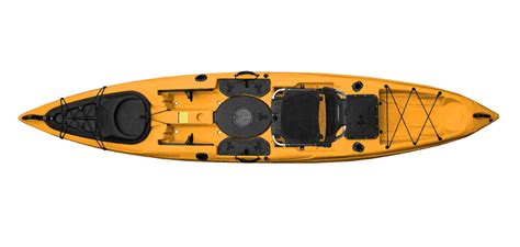 malibu kayak stealth 14 malibu stealth 14 kayak fishing package