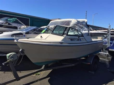 fishing boats for sale washington state saltwater fishing boats for sale in olympia washington