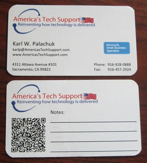 What Title To Put On Your Business Card
