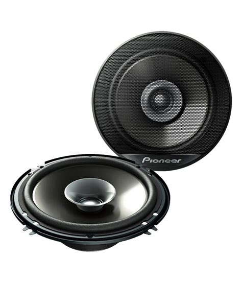 Speaker Pioneer 6 Inch pioneer ts g1614r 6 5 inch injection moulded cone coaxial