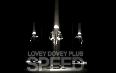 lagu speed loveydovey plus speed k pop boyband kpop